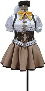 Dreamcosplay Anime Puella Magi Madoka Magica Tomoe Mami Outfits Cosplay