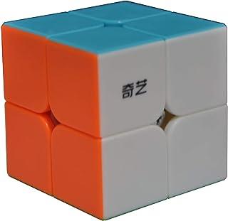 Qiyi Qidi S 2x2 Speed Cube Stickerless Magic Cube