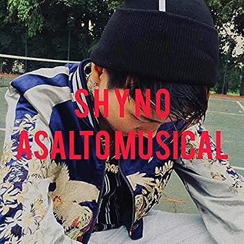 Asalto Musical