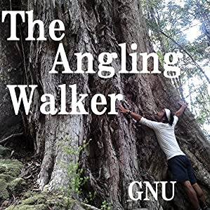 The Angling Walker