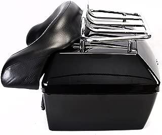 Best suzuki c50 luggage rack Reviews