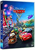Disney - Cars 2 - DVD