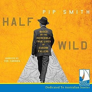 Half Wild cover art