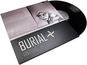 Burial: Untrue 2LP
