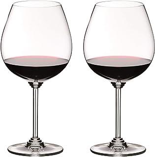 [正規品] RIEDEL リーデル 赤ワイン グラス ペアセット ワイン ピノ・ノワール/ネッビオーロ 700ml 6448/07