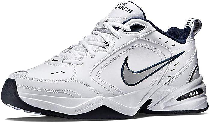 Mejores Zapatillas para Gimnasio Hombres Nike Air Monarch IV