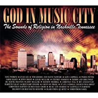 God in Music City: The Sounds of Religion in Nashv by God in Music City: The Sounds of Religion in Nashv (2008-05-03)