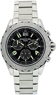 8500-ST-05207 Men's Sport Quartz Watch