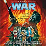 Chris DeMarco - Troma's War (Original Motion Picture Soundtrack) - Ship To Shore Phonograph Co. - STS-022, Locked Groove Recording Co. - LGV-001