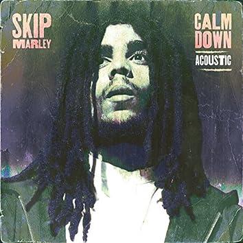 Calm Down (Acoustic)