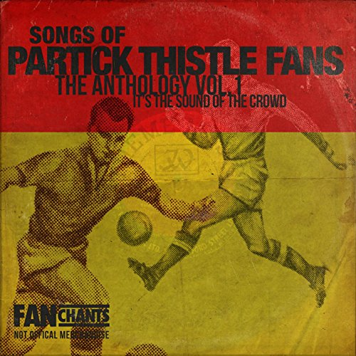 The Colours of Partick Thistle Football Club