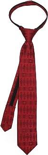 Red Nutcracker Boys Tie