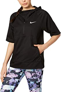 Nike Womens Fall Water Repellant Pullover Coat