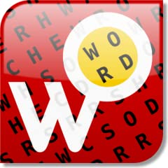 The very best word search game app with more words in one word search puzzle than you could ever have believed. Unlimited free word search puzzle games generated at lightning speed from a dictionary of 75,000 English words. Five word search difficult...
