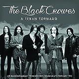 Songtexte von The Black Crowes - A Texan Tornado