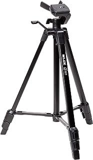 SLIK 三脚 U883 3段 大型レバーロック 23mmパイプ径 3ウェイ雲台 クイックシュー式 最大搭載荷重2kg 156292
