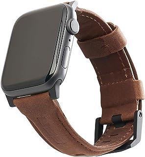 Urban Armor Gear Cuero Correa Para Apple Watch (38Mm) y Apple Watch (40Mm) (Watch Se, Series 6 / Series 5 / Series 4 / Ser...