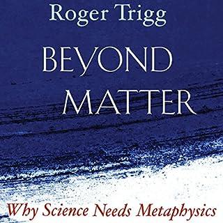 Beyond Matter audiobook cover art