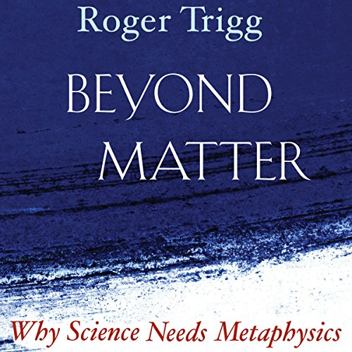 Beyond Matter audiobook cover art