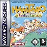Hamtaro Rainbow Rescue -