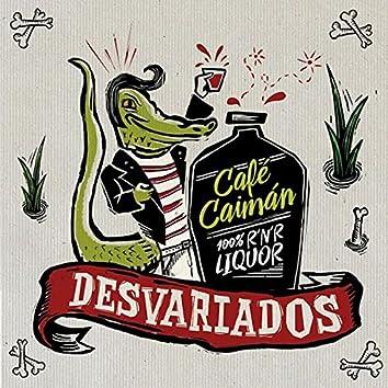 Café Caimán