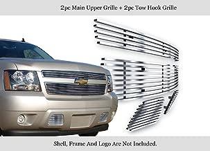 Best diy billet grill Reviews