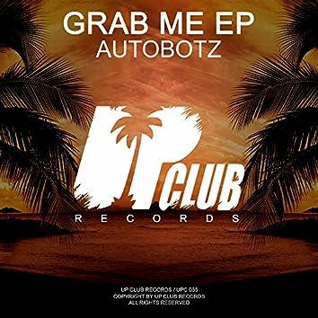 Grab Me EP