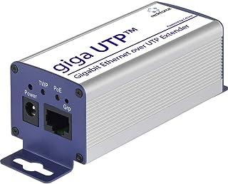 Renkforce RF 3395608 Netzwerkverlängerung 2 Draht Reichweite (max.): 500 m 1.200 MBit/s
