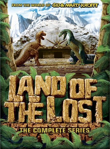 Land of the Lost: Complete Series [DVD] [Import]