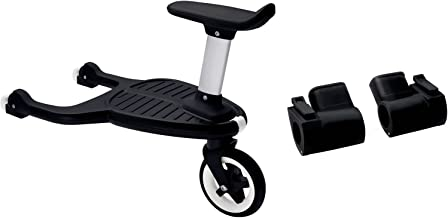 Bugaboo Comfort Wheeled Board with Seat + Bugaboo Comfort Wheeled Board Adapter - Bee