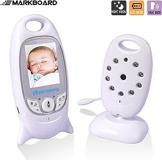 Amazon.es: Monitores Inalambricos: Bebé