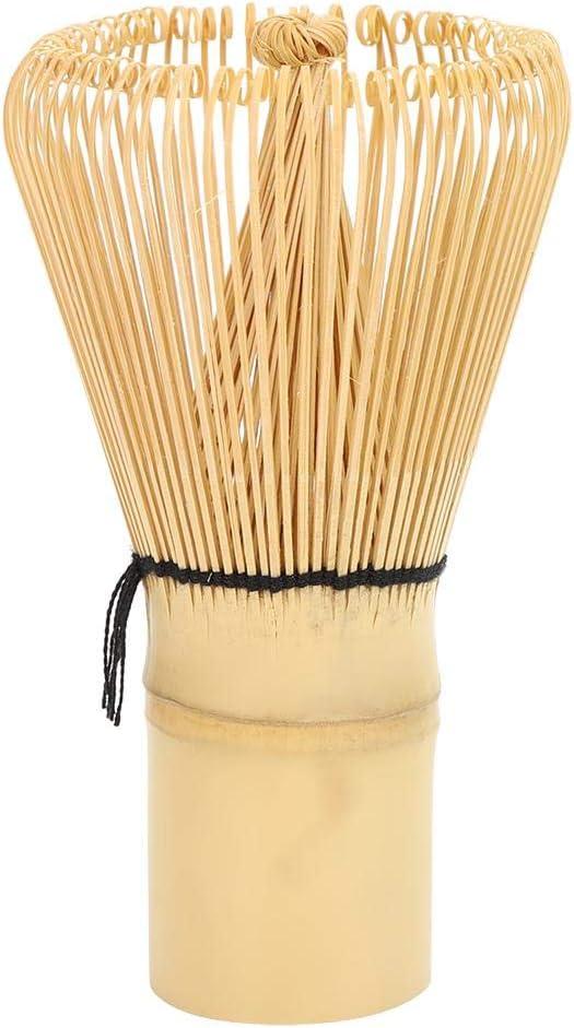 Rare Tea Whisk-120 Prongs Traditional Matcha Regular store Whisk Acc Tool Brush