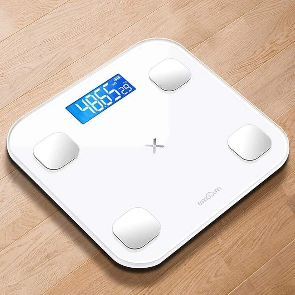 Excellent TRYING Electronic Scales Scale C Body San Jose Mall Fat Intelligent