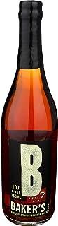 "Baker""s 7 Years Old Kentucky Straight Bourbon Whiskey 53,5% Vol. 0,7 l"