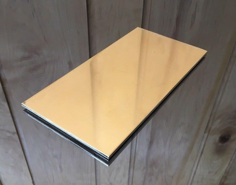 1 8 Brass Sheet Plate New free mart 4