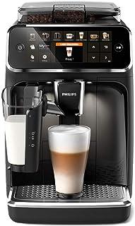 Philips 5400 Serien Helautomatisk Espressomaskin - 12 Drycker - Lattego Mjölksystem - Intuitiv Display - Ep5441/50