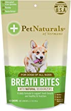 pet naturals of vermont oral health