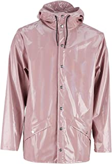 RAINS Holographic Jacket