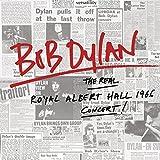 The Real Royal Albert Hall 1966 Concert [Vinilo]