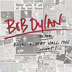 The Real Royal Albert Hall 1966 Concert