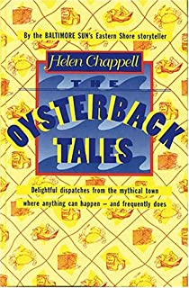 The Oysterback Tales