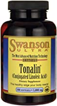 Swanson Tonalin Cla 1000 Milligrams 100 Sgels