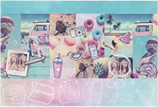 Friends Forever Document Wallet One Size