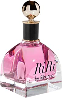 Riri para mujer por Rihanna–100ml Eau de Perfume aerosol
