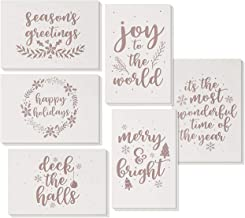 holiday cards 4x6