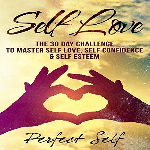 Self Love audiobook cover art