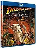 Indiana Jones et les Aventuriers de l'Arche Perdue [Francia] [Blu-ray]