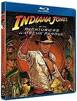 Indiana Jones et les Aventuriers de l'Arche Perdue [Blu-ray]