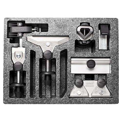 TORMEK HTK-706 - Set di 6 accessori per casa e casa