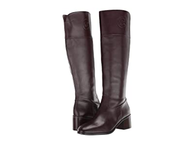 MICHAEL Michael Kors Dylyn Boot (Barolo) Women